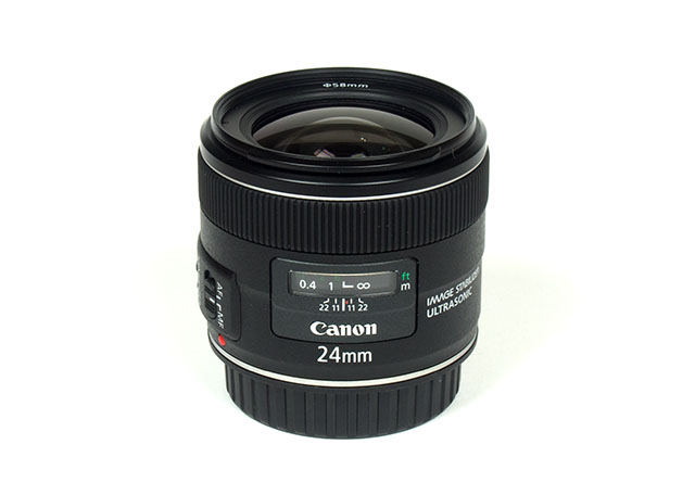 canon ef 24mm f 2 8 usm is review test report rh opticallimits com Manual Focus Digital Camera Zoom RFX 1000 User Manual