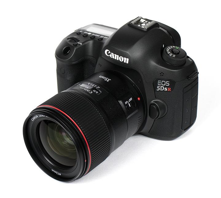 Kết quả hình ảnh cho Canon EF 35mm f/1.4L II USM