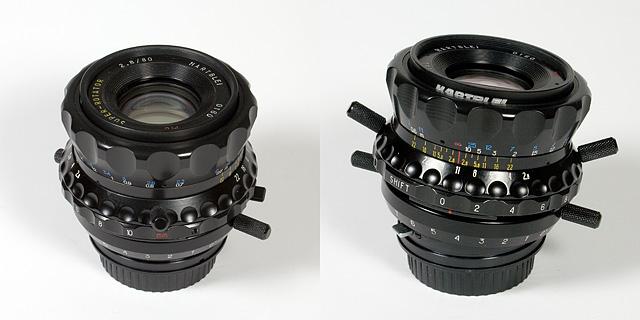 Hartblei Super-Rotator 80mm F/2.8 MC