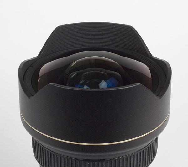 Nikkor AF-S 70-200mm f/2.8 G ED VR II (DX) - Review / Lab