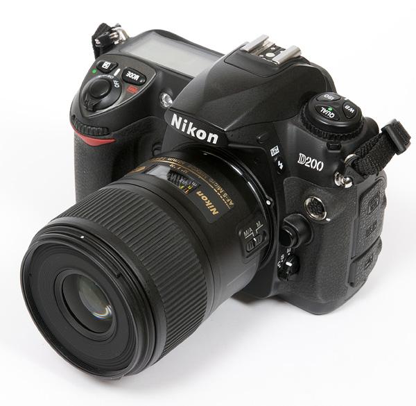 Nikkor AF-S 28-300mm f/3.5-5.6G ED VR (FX) - Review / Test