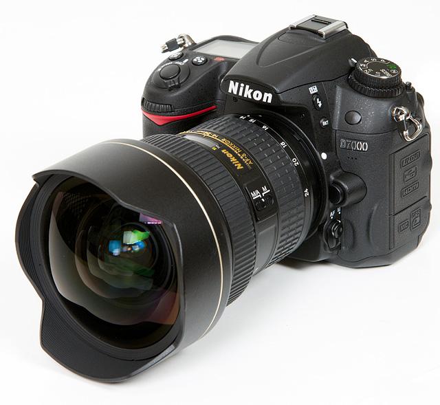 Nikkor AF-S 14-24mm f/2.8 G ED N - Review / Test Report