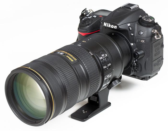 Nikon 14-24mm f/2.8G AF-S DX FX Full Frame NIKKOR ED Lens