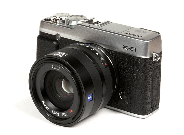 Zeiss Touit 32mm f/1.8 (Fujifilm) - Review / Test Report