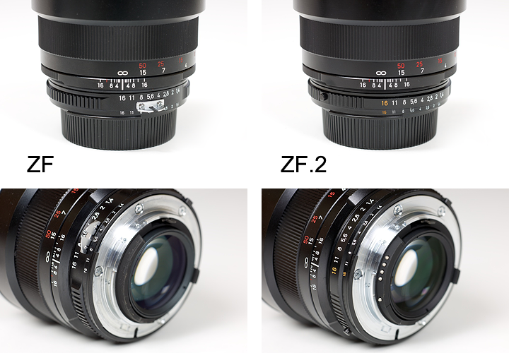 Zeiss Planar T* 85mm f/1 4 ZF (FX) - Review / Test Report